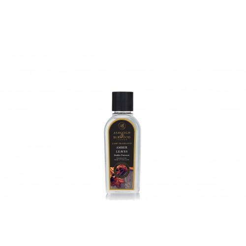 Ashleigh & Burwood  Amber Leaves Fragrance Lamp oil 250ml