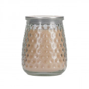 Signature large scented candle