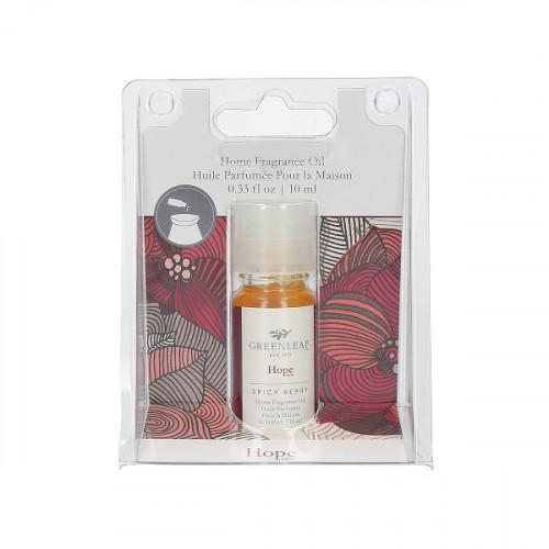 Greenleaf Hope Home Fragrance Oil