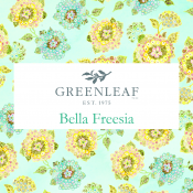 Bella Freesia