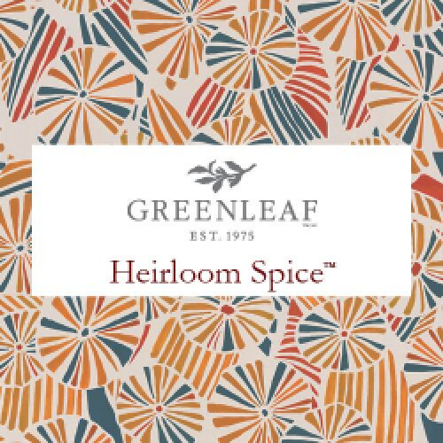 Heirloom Spice
