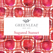 Sugared Sunset