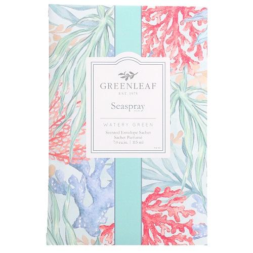 Greenleaf Seaspray Large Sachet