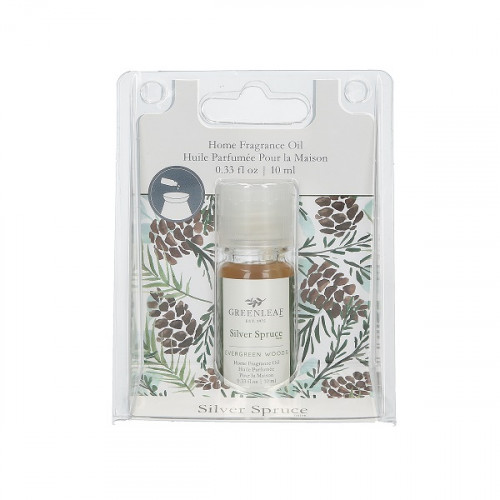 Greenleaf Silver Spruce Home Fragrance Oil