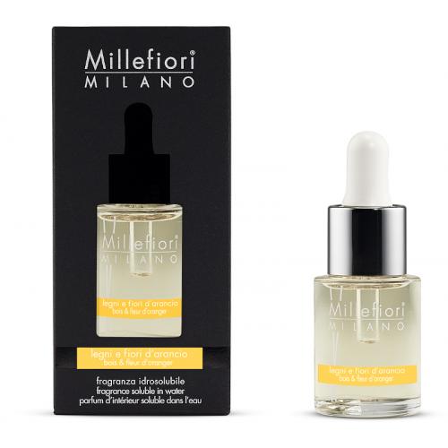 Millefiori Milano Water-Soluble 15 ml Legni e Fiori d'Arancio