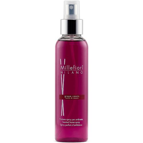 Millefiori Milano Home Spray 150 ml Grape Cassis