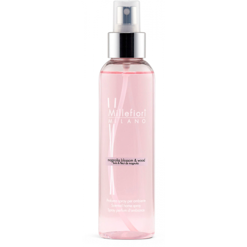 Millefiori Milano Home Spray 150 ml Magnolia Blossom & Wood