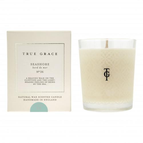 True Grace - Classic Candle - Village - Seashore