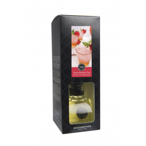 Bridgewater Candle Company - Reed Diffuser - Sweet Summer Tea