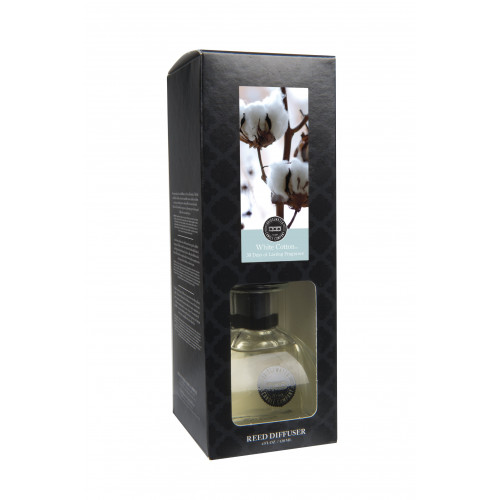 Bridgewater Candle Company - Reed Diffuser - White Cotton