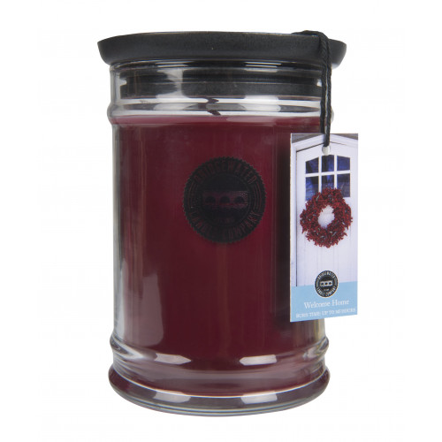 Bridgewater Candle Company - Candle - 18oz Large Jar - Welcome Home