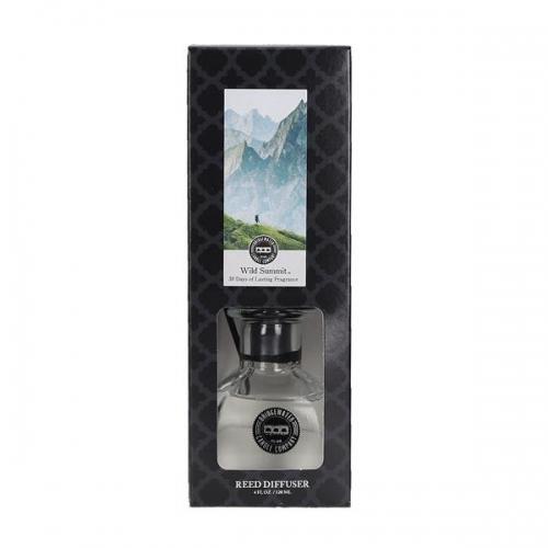 Bridgewater Candle Company - Reed Diffuser - Wild Summit