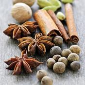 Oriental Spice
