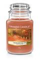 Yankee Candle Woodland Road Trip Large Jar