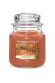 Yankee Candle Woodland Road Trip Medium Jar