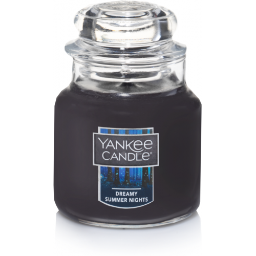 Yankee Candle Dreamy Summer Nights Small Jar