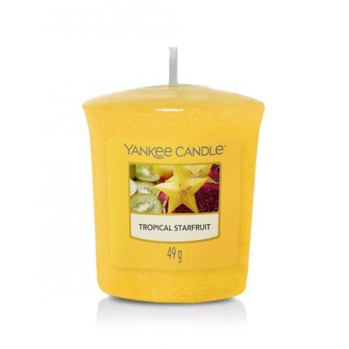 Yankee Candle Tropical Starfruit Votive
